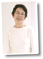 甘利千鶴子